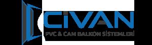 CİVAN - Pvc ve Cam Balkon Sistemleri